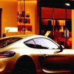 高級車の写真