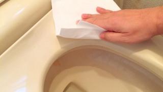トイレ掃除 時短