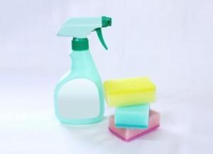 名もなき家事を減らす〜掃除道具を共通化