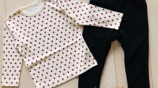 子供冬服の選び方