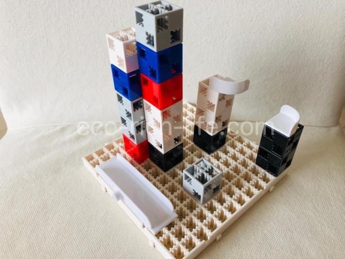 アーテックブロック 作品例 作り方