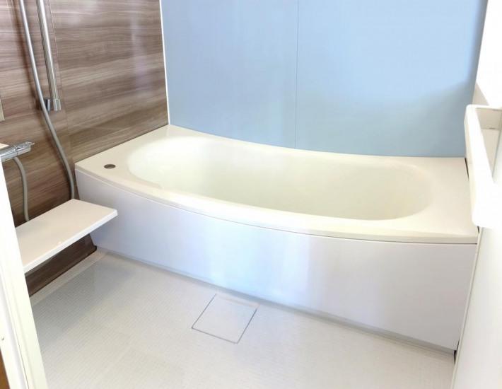 家を建てる バスルーム リフォーム